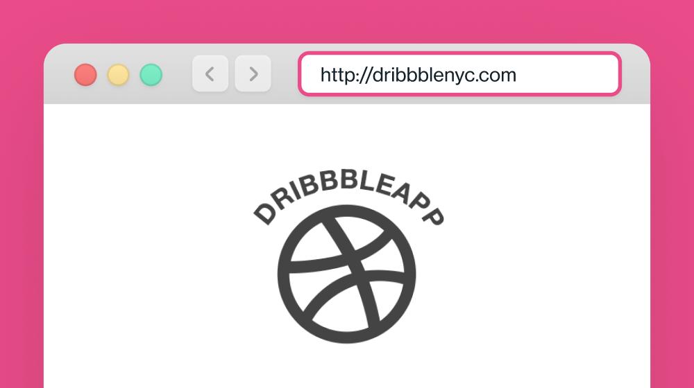 Branding example: Don't