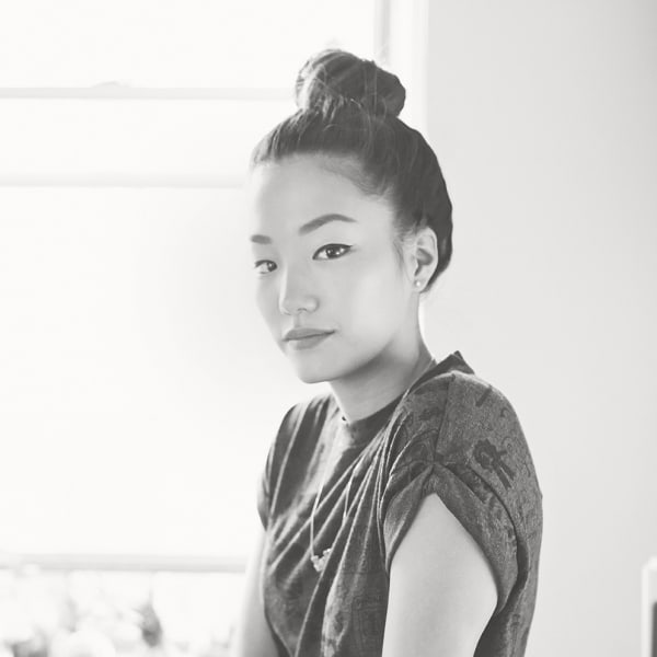 Photo of Sophia Chang
