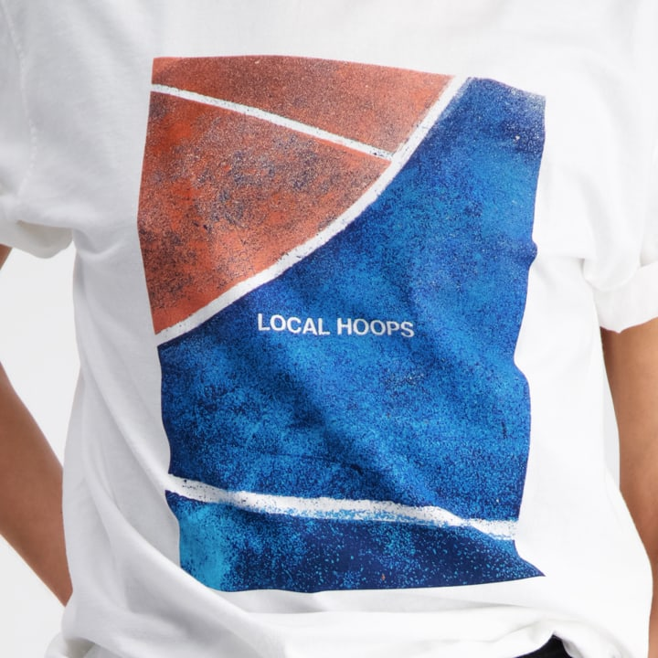 Vendor: Local Hoops