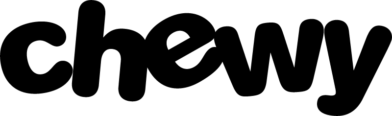 Logo chewy