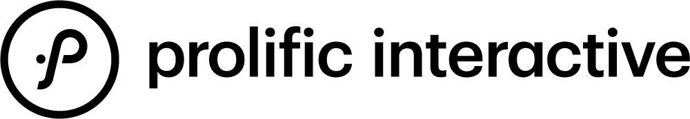 Logo prolific