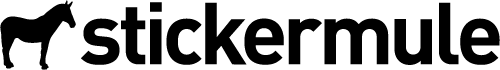 Logo stickermule
