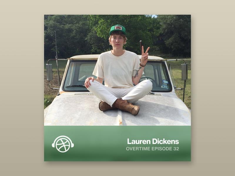 Lauren dickens