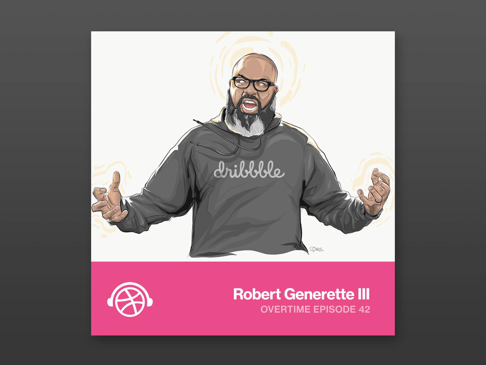 Rob generette iii