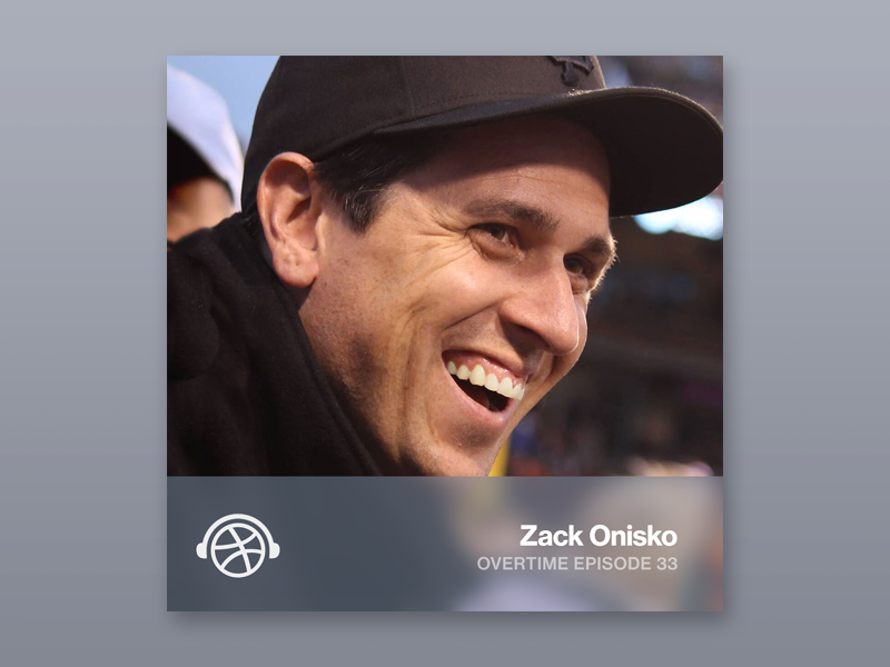 Zack onisko