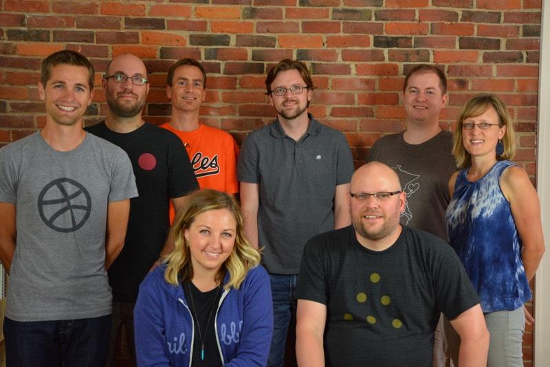 Team Photo July 2015