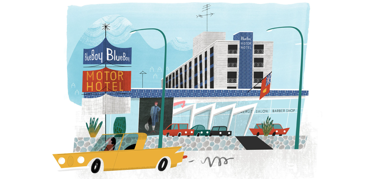 10 ways to develop your illustration style | Dribbble Design