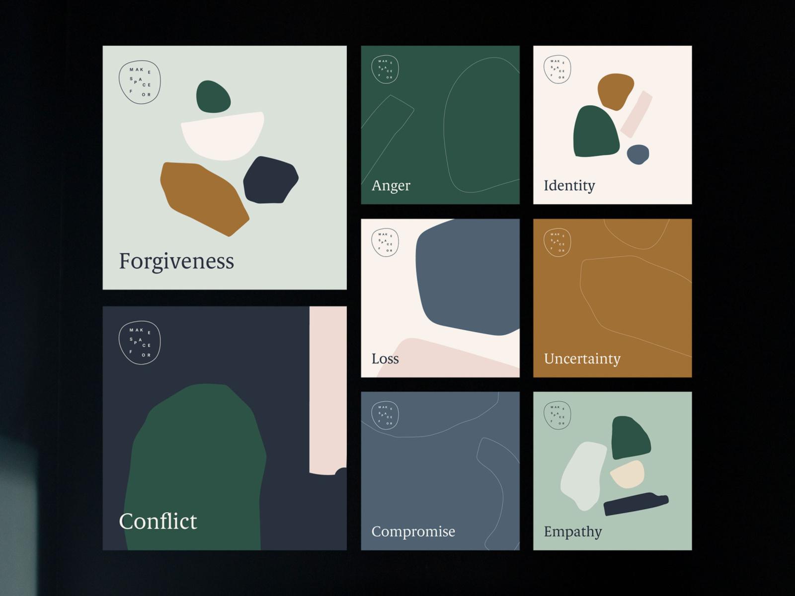 Social Media Campaign by Meg Lewis