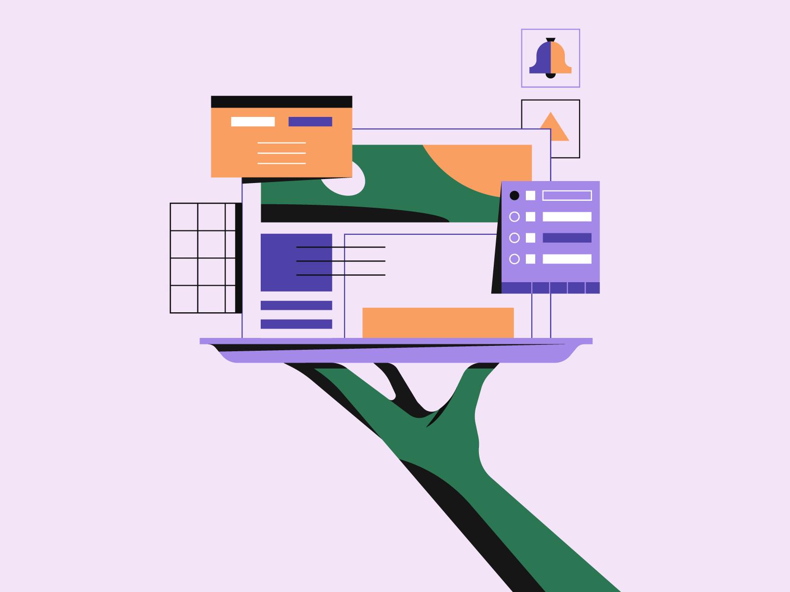 Serving Up Software by Tristan Kromopawiro