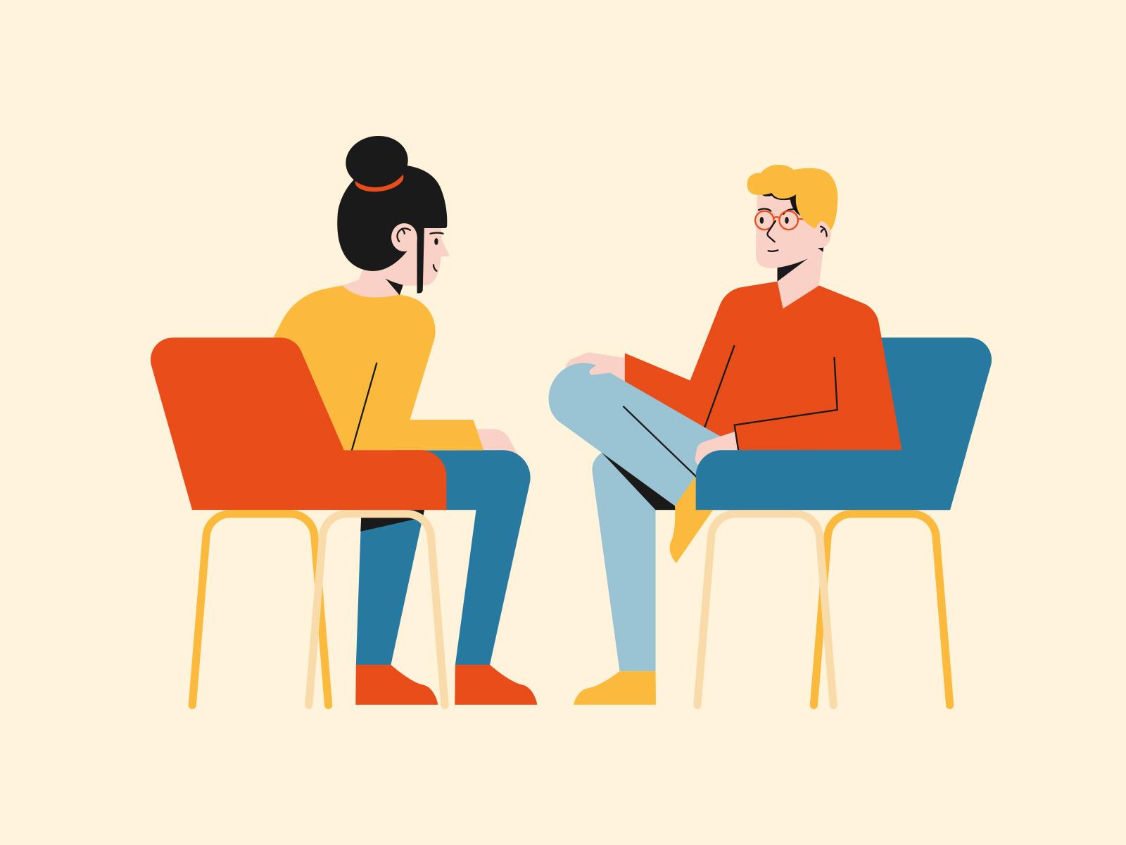 Meeting by Jenny Lelong   Niniwanted