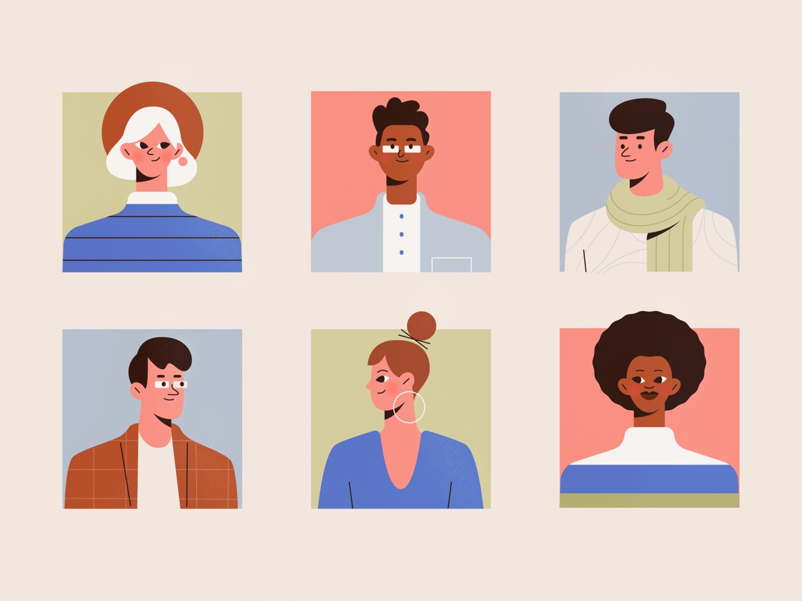 Community Illustration