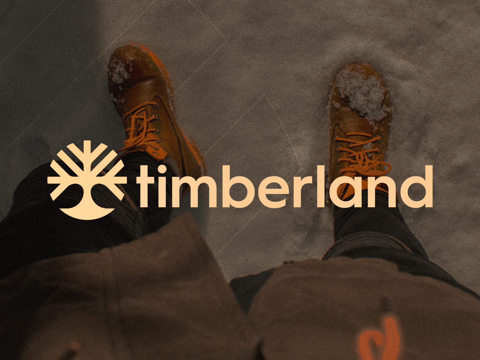 Timberland Redesign Concept by Second Eight