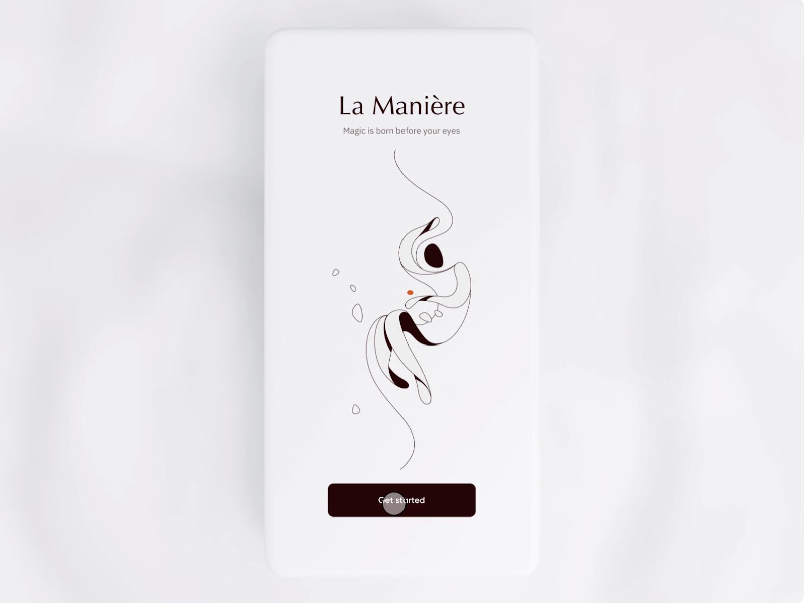 Illustration in App Design