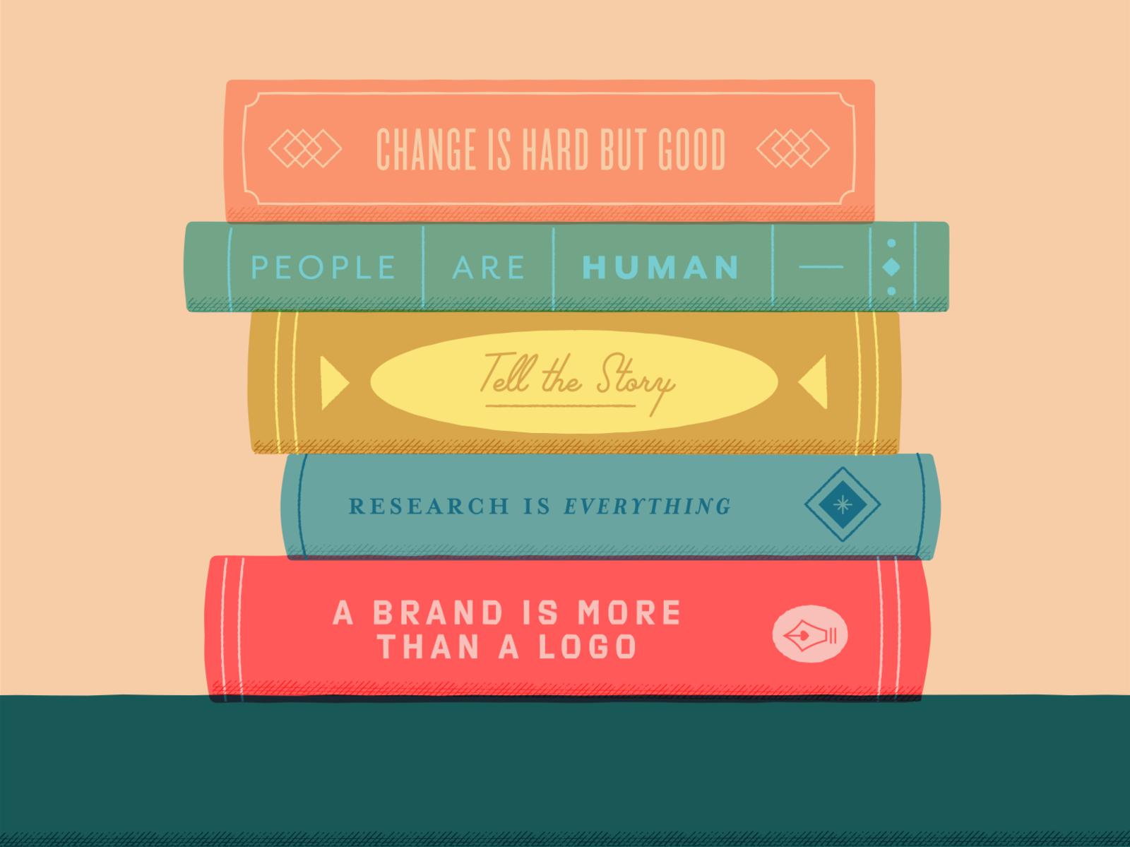 5 Key Things by Lauren Castro