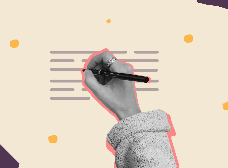 Manfaat menulis untuk kesehatan mental