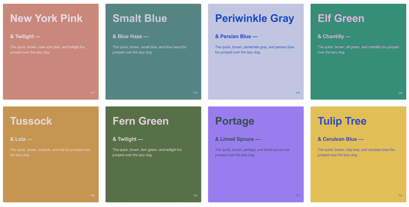 6 Handy Color Palette Picking Tools Dribbble Design Blog