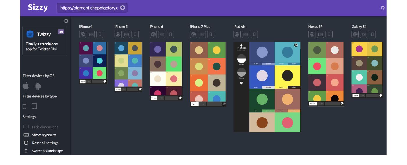 7 Useful Chrome extensions for designers | Dribbble Design Blog