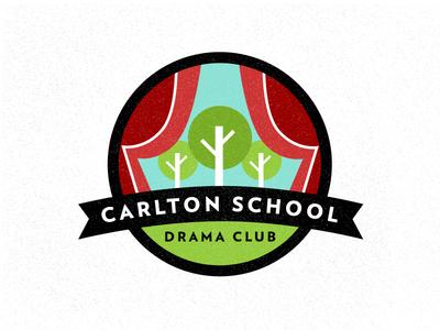Carlton School Drama Club