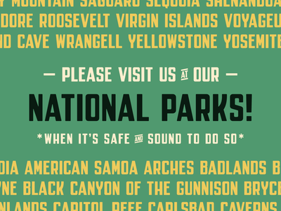 Parkly Test #2 parkly font typedesign simplebits