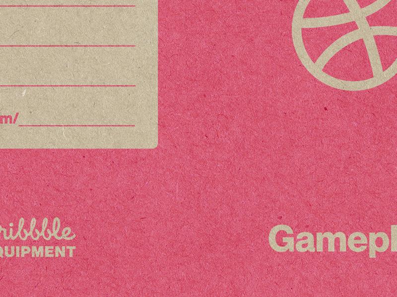 Gamepl scoutbook neuehaasgrotesk equipment dribbble