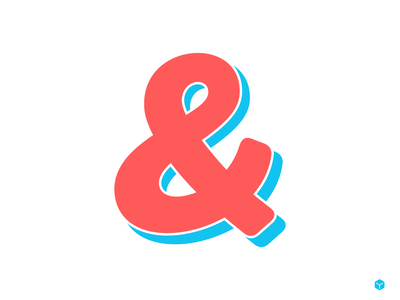 From the forthcoming Rotundo font rotundo ampersand typedesign font simplebits