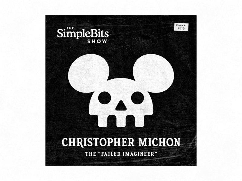 The SimpleBits Show Episode #10 failedimagineer podcast simplebits