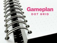 Gameplan Dot Grid