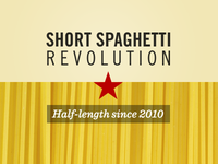 Short Spaghetti Revolution