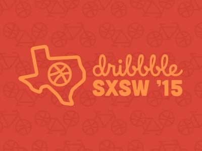 Dribbble SXSW '15