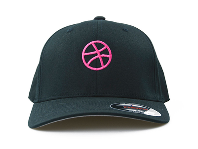 Dribbble Cap dribbble cap flexfit embroidered