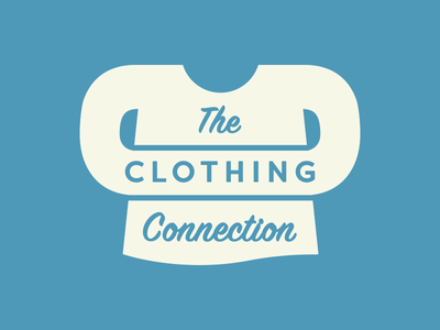 The Clothing Connection filson houseind signpainter logo