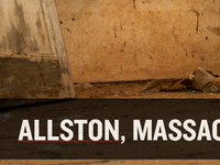 Allston, Massac