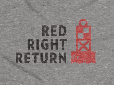 Red Right Return Alt