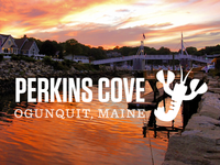 Perkins Cove