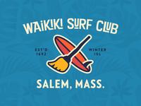 Waikiki Surf Club