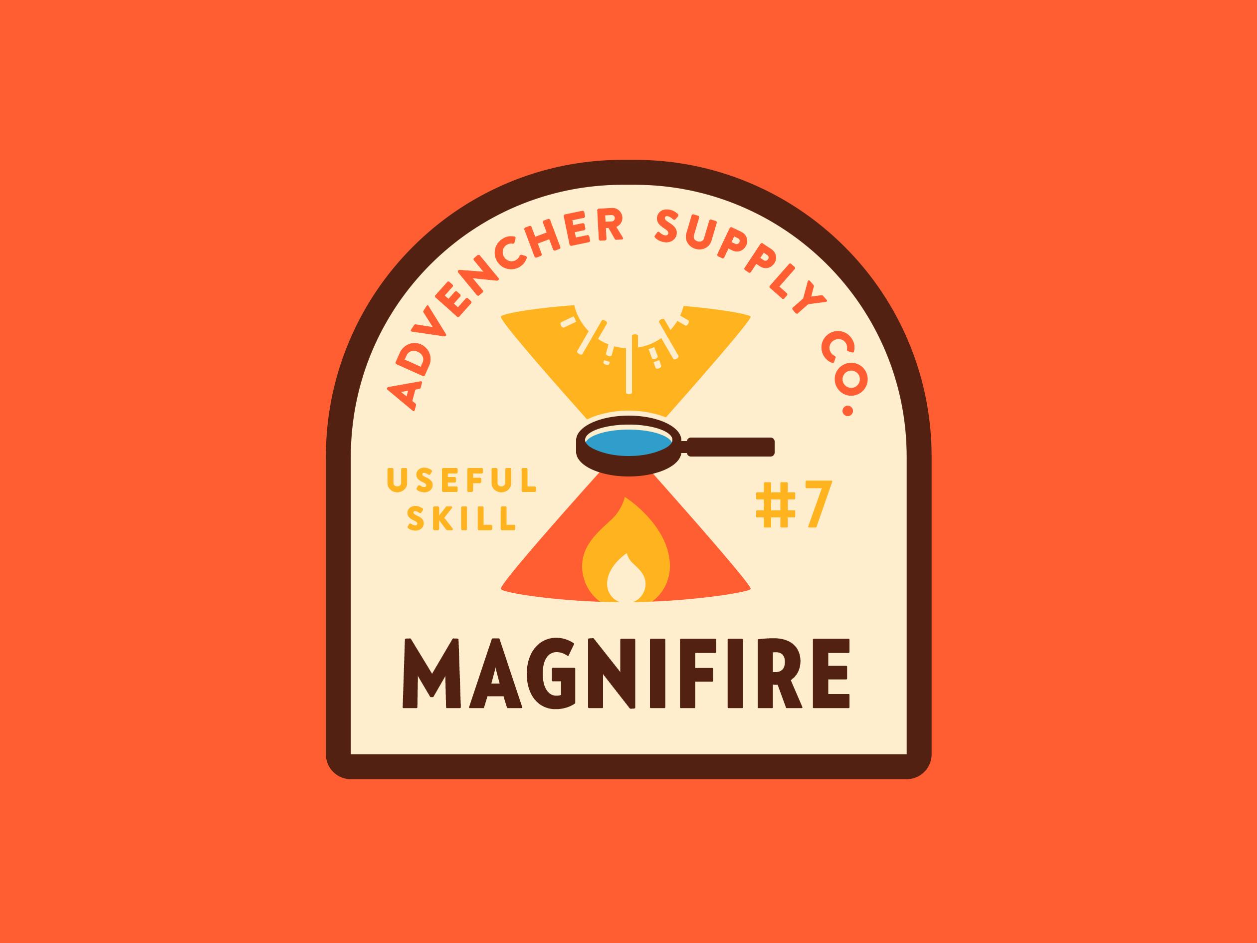 7 magnifier