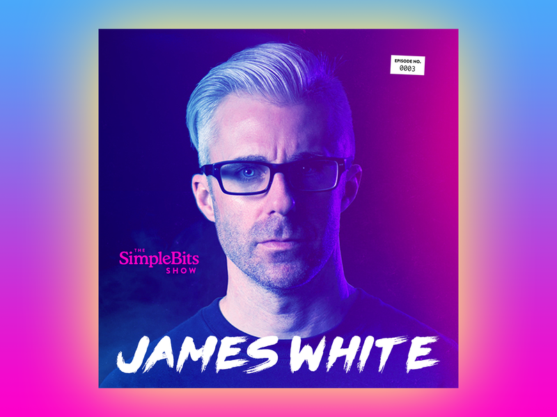 Episode #3: James White