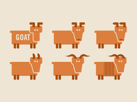 Rejected Goats