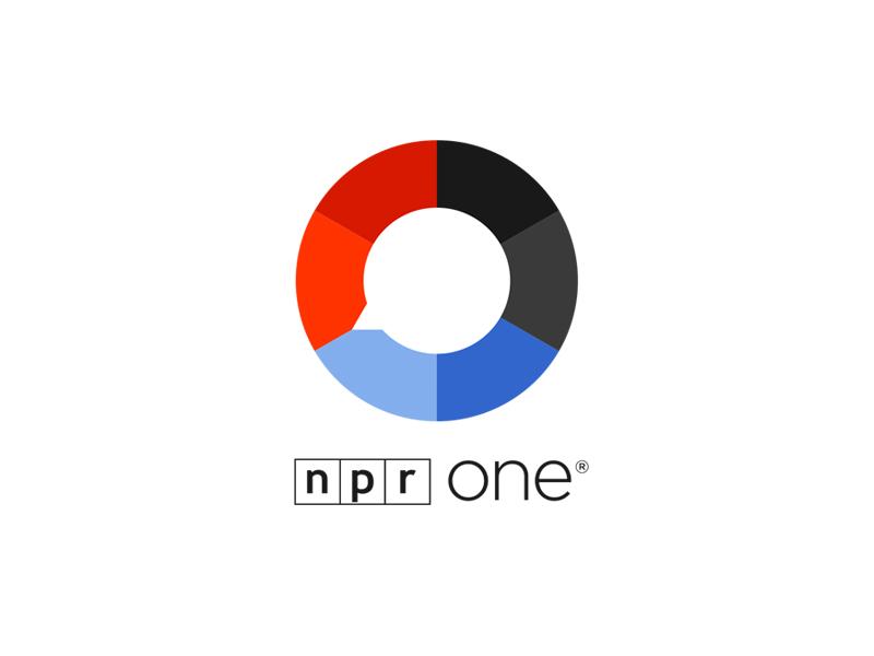Npr One Branding