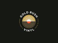 Gold Rush Vinyl