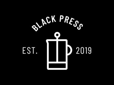 Black Press Logo