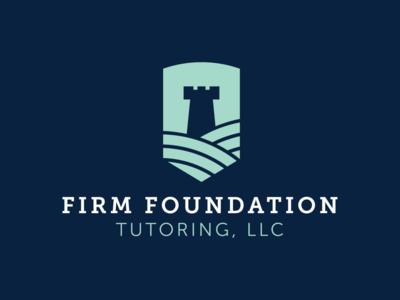 Firm Foundation Tutoring, LLC Logo