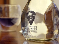 Bottled Water Keepsake