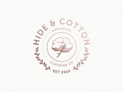 Hide & Cotton
