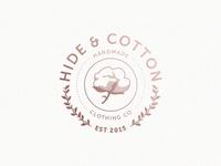 Hide & Cotton