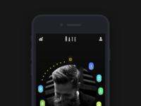 Rates App Design