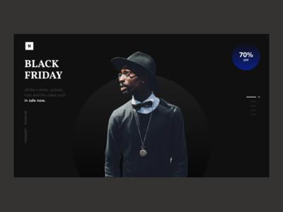 Black Friday Discount 🤑