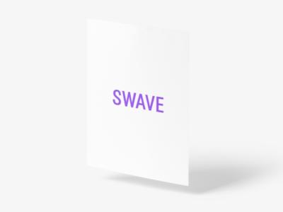 Swave Logotype