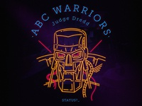 "ABC Warriors ""Judge Dredd"""