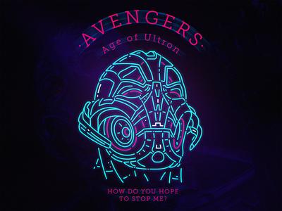 "Avengers ""Ultron"""